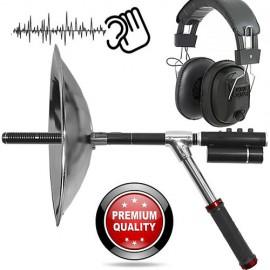 PROFI Parabol-Richtmikrofon von www.abhoergeraete.com