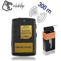 Minisender-Abhörgeräte Set-300 im Angebot von www.abhoergeraete.com