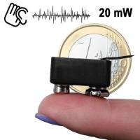 Minisender-Abhörgerät 20-mW im Angebot von www.abhoergeraete.com