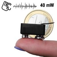 Minisender-Abhörgerät 40-mW im Angebot von www.abhoergeraete.com