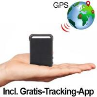 GPS-GSM Peil- und Ortungssender kaufen bei www.abhoergeraete.com