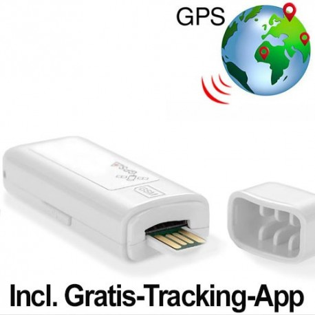 USB Mini GPS-Tracker-Logger kaufen bei www.abhoergeraete.com