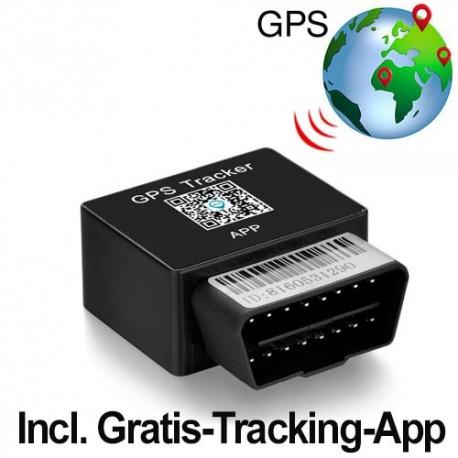 EASY GPS-Car-Tracker, Peilsender kaufen bei www.abhoergeraete.com