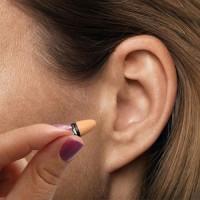 Drahtloses Micro-Ohrhörer-Set im Fachhandel bei www.abhoergeraete.com
