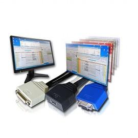 Computer-Bildschirm-Logger (Bild/Video-Spion) im Fachhandel bei www.abhoergeraete.com