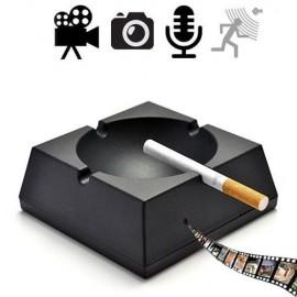 SpyCam im Aschenbecher. Online kaufen von www.abhoergeraete.com