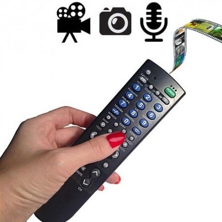 HD Spycam in Fernbedienung, 16 GB. Online kaufen von www.abhoergeraete.com