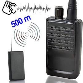 Minisender-Abhörgeräte Set-500 im Angebot von www.abhoergeraete.com