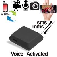 TONSPY-VISION GSM-Abhörgerät