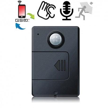 TONSPY-MOTION GSM-Abhörgerät im Angebot von www.abhoergeraete.com
