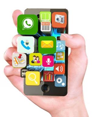 Die umfassende Handyüberwachung für Telefonate, Umgebungsgespräche, SMS, eMails, GPS-Handyortung, Whatsapp, Facebook u.v.m. von www.abhoergeraete.com