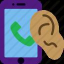 Handytelefonate abhören mit der Handyüberwachung von www.abhoergeraete.com