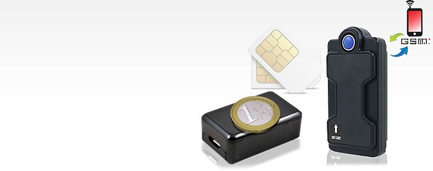 GSM-Abhörgeräte machen abhören, leicht und bequem wie nie zuvor.
